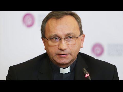 Ks. Tadeusz Michalik i abp Wojciech Polak o finansowaniu Fundacji św. Józefa
