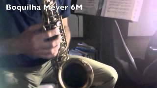 Meyer 6M alto