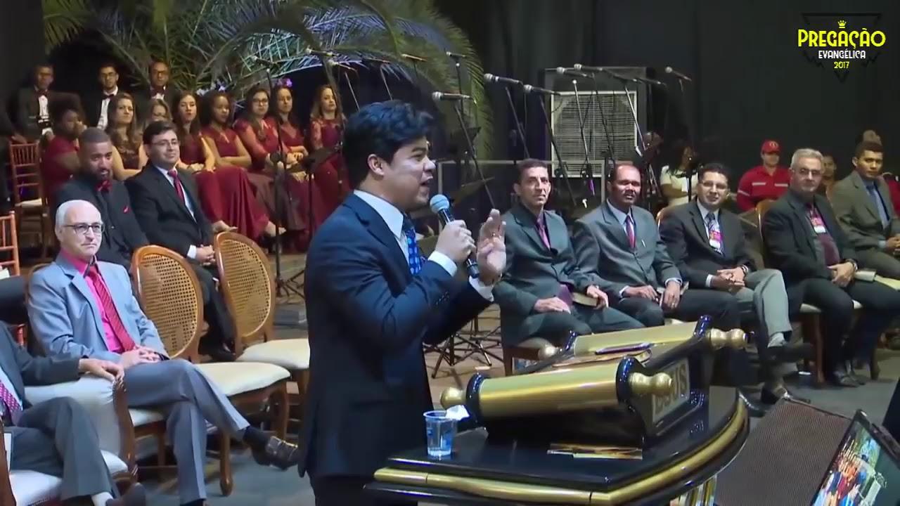 DESVIADO? FORA DA IGREJA? Samuel Mariano 2018 — Afastados da Igreja — Pregação Evangélica 2018