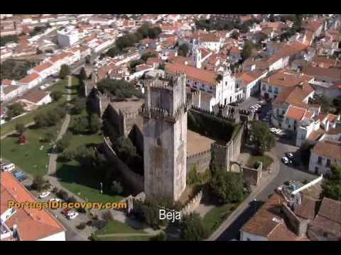 Portugal Travel : Alentejo Portugal
