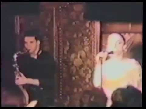 SADE at the U4 Club in Vienna 11.12.83 ft Paul Cooke on drums