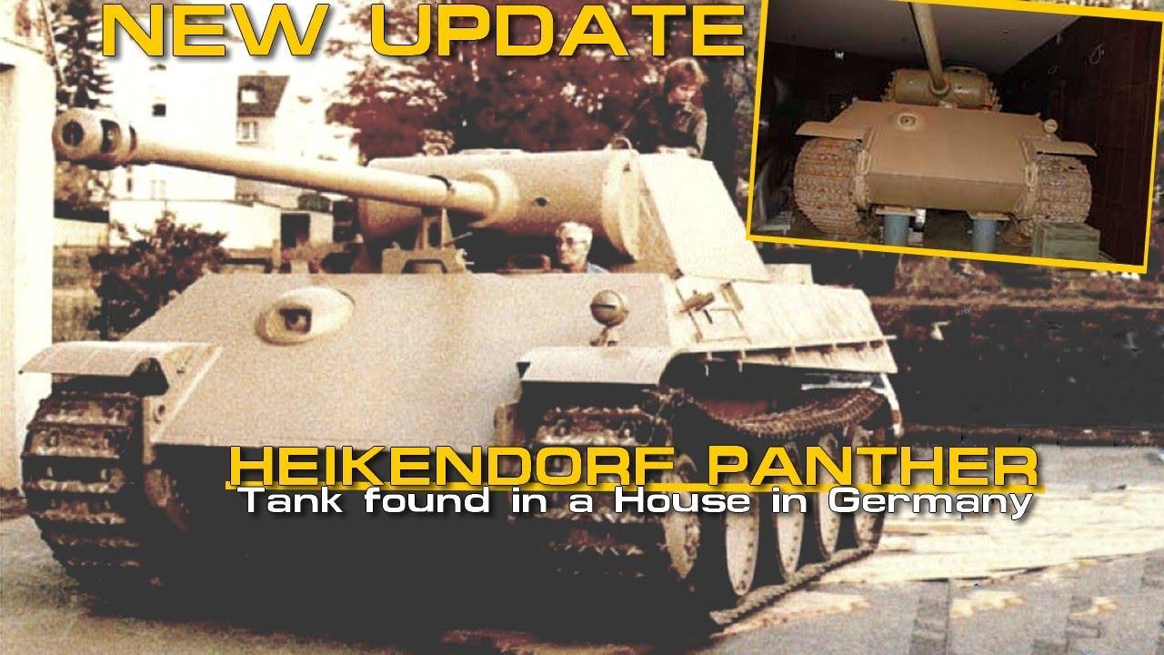 Panther Heikendorf
