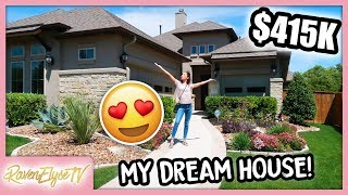 Found My DREAM HOME?! | HOUSE HUNTING | New Home Shopping - Stafaband