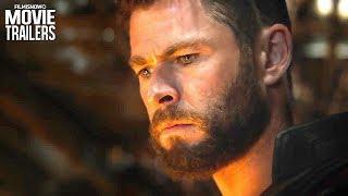 Baixar AVENGERS: END GAME  Big Game TV Trailer (Super Bowl 2019) - Marvel Movie