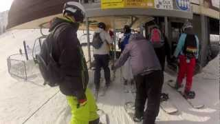 Ski Trip Promo