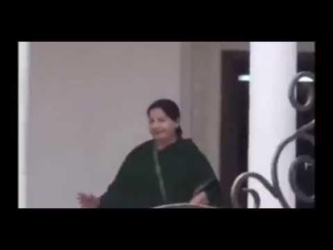 Amma Jayalalitha life Combined  with Pitchaikaran Song