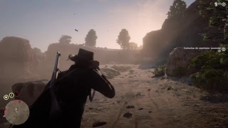 RED DEAD REDEMPTION (PRÓLOGO)