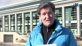 Politics 2 0 Transportation - Thunder Bay Superior North Frank Pullia Conservative candidate