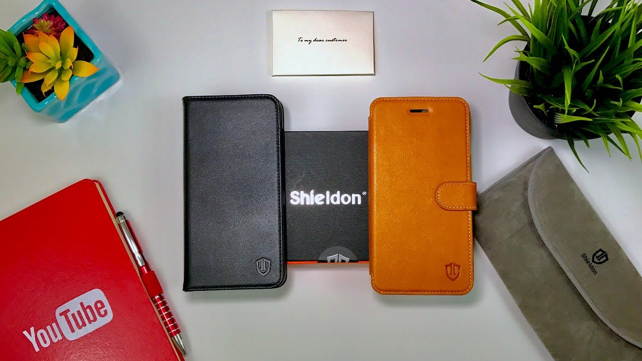 info for 49f23 b7293 The Best Smartphone Wallet Case — Shieldon Case Review