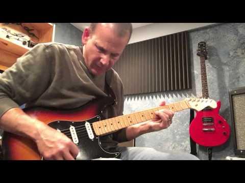 Fender Hot Rod Deluxe III - Great Sounding Amp!!