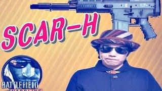 SCARHを鍛え上げる精錬動画