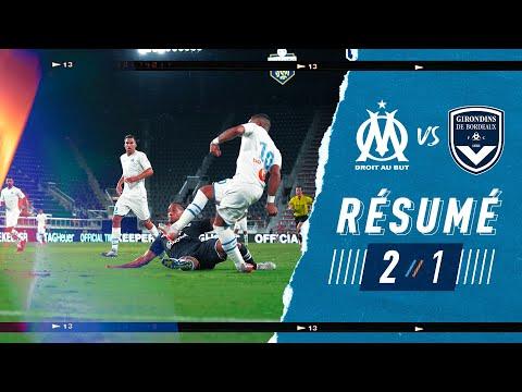 OM 2-1 Bordeaux Highlights #EALigue1games