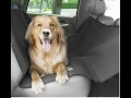 Funda Protectora de Coche para Mascotas My Pet EZ