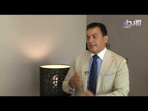 د.سامي كليب يروي تفاصيل لقائه مع حسن نصرالله