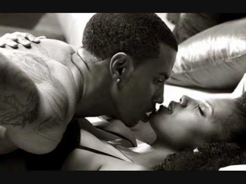 ** New 2010** Trey Songz ft. Amerie - Let's Chill