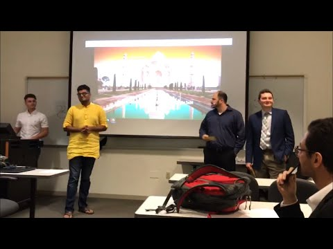A day in the life of a UT Dallas student (Spring 2018) | That Indian Guy