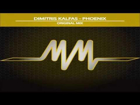 Dimitris Kalfas - Phoenix (Original Mix)