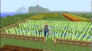 25 Coisas Legais para se fazer no Minecraft !