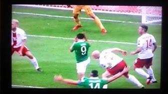 Polen vs Irland 2:1 all Goal's #Euro2016