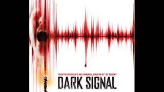 Custom Dark Signal Radio Trailer - Radio Trailer