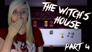 The Witch's House | Part 4 | MY BRAIN HURTS