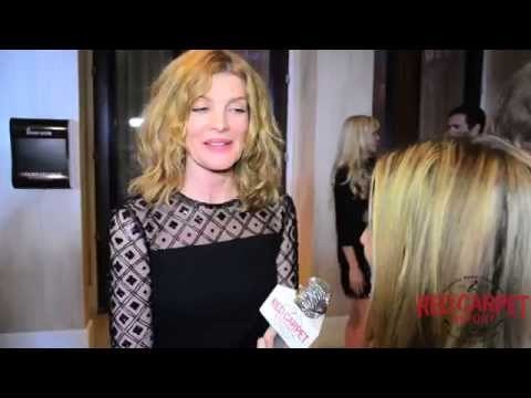 Rene Russo at the 65th Annual ACE Eddie Awards #ACEEddies #Nightcrawler
