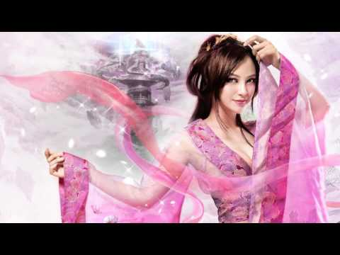 Traditional Chinese Folk Erhu Music - Night Song