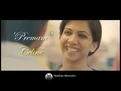 A small Edit of Celine for Premam fans!