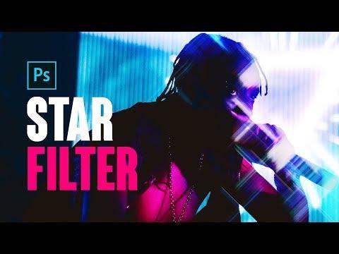 Star Filter/Dreamy Glow