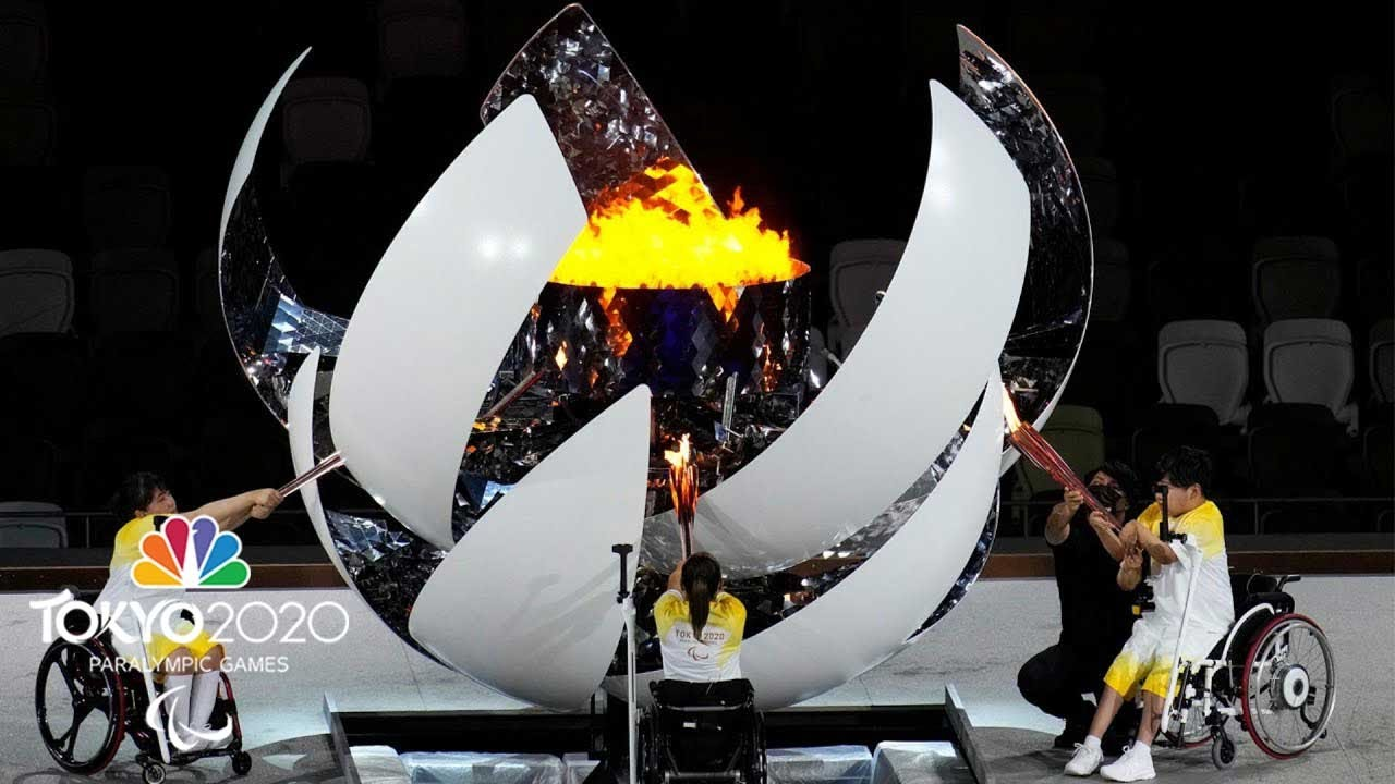 The Tokyo Paralympics Are Here. These Are Some Of The Sports ...