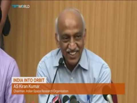 Foreign media Remarkable comments on ISRO