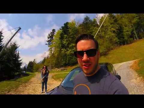 Slovenian Road Trip - Euro Mediterranean Tour 2017
