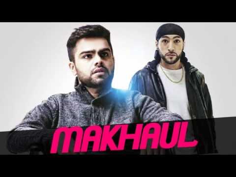 Makhaul Punjabi Song | Akhil, Manni Sandhu