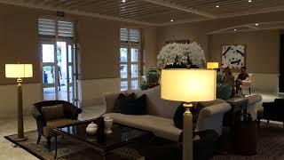 Pre-Kim/Trump Singapore Summit 2018 Video: Trip To Capella Hotel Via Sentosa (8).