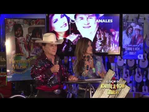 El Nuevo Show de Johnny y Nora Canales (Episode 9.3)- Los Dominos de Tejas