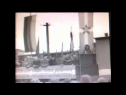 Αντιπροσωπεία του ΔΣΕ στο Πότσνταμ (1949)