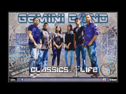 """Bhool Gaya Sab Kuch"" (Julie I Love You)- The Gemini Band"