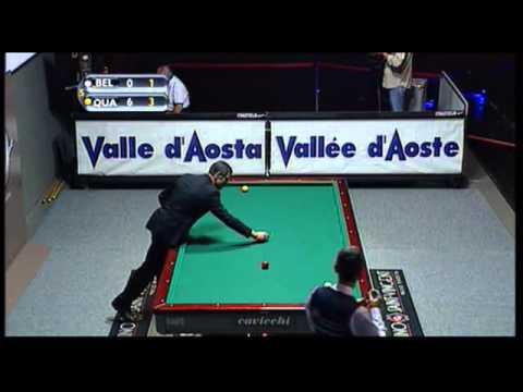 Poule Finale Saint Vincent 2014 Belluta vs Quarta (Semifinale)