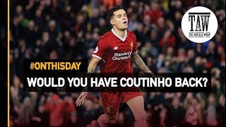 Baixar Philippe Coutinho: Would You Take The Brazilian Back At Anfield?   #OnThisDay