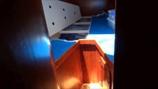 Radford 450 Cutter - Boatshed.com - Boat Ref#171030