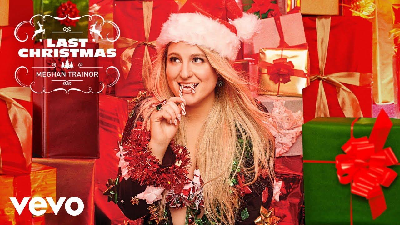 Meghan Trainor - Last Christmas