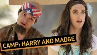 CAMP: Harry and Madge thumbnail