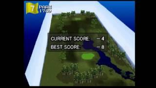 Hot Shots Golf 2 (Everybody39;s Golf 2)  Winter Open  1  2