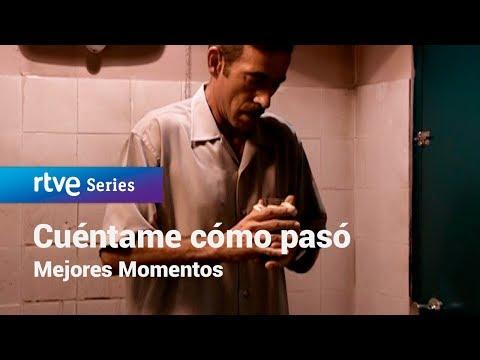 Cuéntame Cómo Pasó: 1x03 - Mejores Momentos | RTVE Series