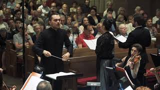 Rossini - Stabat Mater, conducted by Jakob Lehmann
