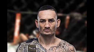 max holloway being max holloway for 5 minutes straight