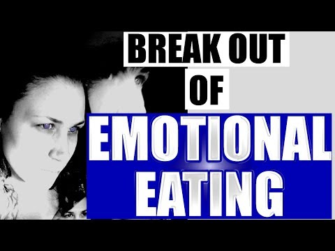 How to Break Free From Emotional Eating (3 Ways)