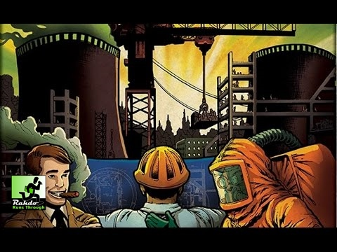 The Manhattan Project Energy Empire Follow-up