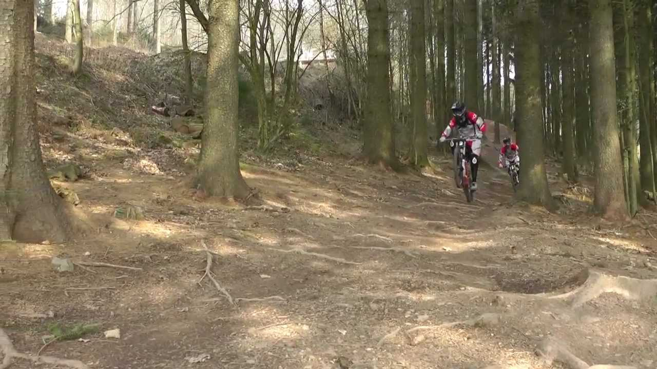 MPL Specialized downhill rider introduction - YouTube a2b110178