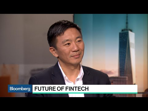 Credit Karma CEO on the Future of Fintech